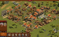 Imperiumsspillet Forge of Empires venter deg.